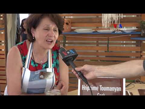 Թթու պատրաստելու գաղտնիքը. հայկական խոհանոց /դասընթաց/
