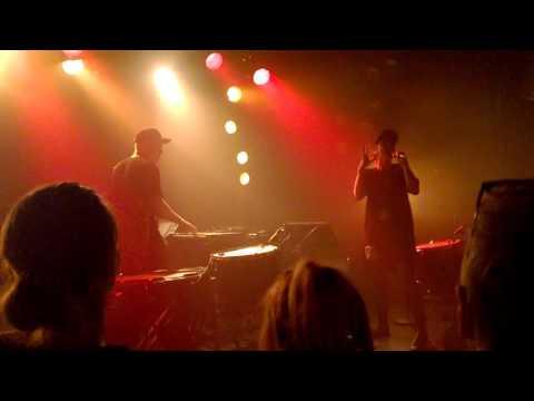Kate Boy - Midnight Sun - Live @ Kuudes Linja, Helsinki, April 13, 2016