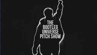 The Bootleg Universe Pitch Show: Eric England