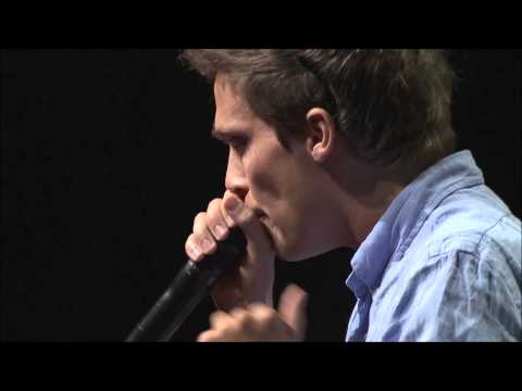 Beatbox brilliance best ever  Tom Thum must watch HD