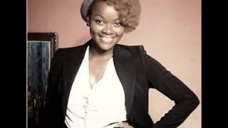 Up Close and Personal With Kehinde Bankole