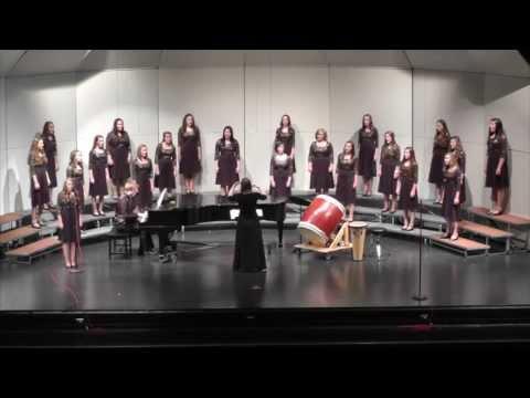 Viewmont High School Spring Choir Concert 2013