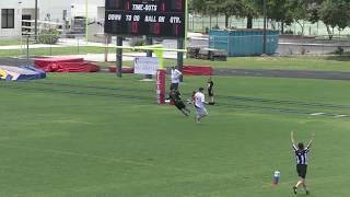 Game highlights: dallas roughnecks at tampa bay cannons — week 12
