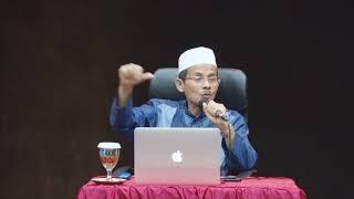 Tafsir Dan Tadabur Surat Al anfal   Dr.Saiful Islam Mubarak سيف الإسلام مبارك