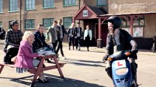 Wolfblood - Season 3, trailer