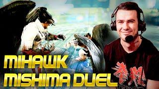 Devil Jin Mirror Deatchmatch - Legendary Mihawk