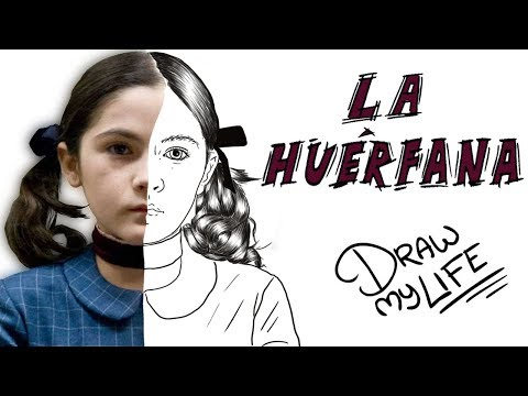 EL MACABRO CASO DE LA HUÉRFANA BARBORA SKRLOVÁ | Draw My Life