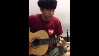 Thương Nhau Để Đó - Hamlet Trương Guitar by Peen