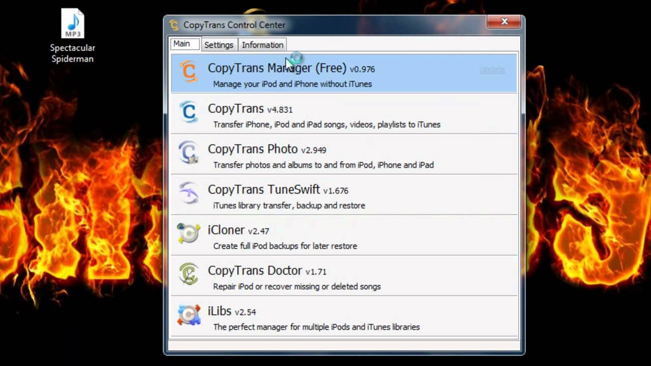 How to transfer music to iPhone 4S/4 without using itunes (doesn't work on  iOS6+)