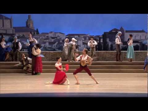 Don Quixote - Ratmansky (Dutch National Ballet) [TenduTV Trailer]