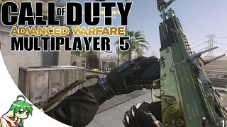 COD AW PC Multiplayer: Vor Prestige - German | Deutsch Call of Duty Advanced Warfare Gameplay