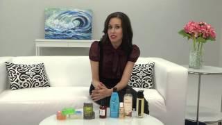Natural Beauty Products Thumbnail