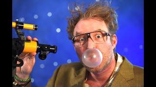 Bubble im Kosmos (Trailer)