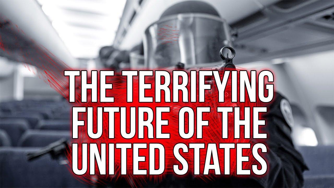 The Economic Future of the United States of America?