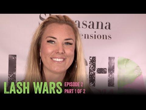 Lash Wars Episode 2 (part 1 of 2)