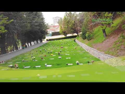 Kantutani Cementerio Jardín,