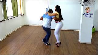 Quer  aprender a dançar forró de verdade e de graça? Aulas semanais