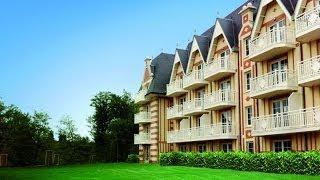 photos Bagnoles de l'Orne hôtel thalasso B'O Resort 4*