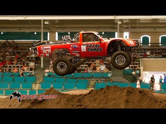 2014 Del Mar Tuff Trucks - Dan Vance