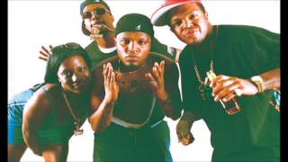 Three 6 Mafia - Jealous Azz Bitch