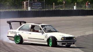CSCS drifting May 25th (top 8)