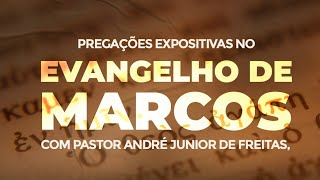A Fama de Jesus, Marcos 3.7-12.