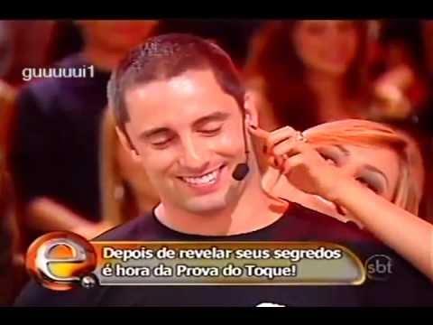 Marcelo cabral gay