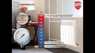 Биметаллические радиаторы Royal Thermo(, 2014-03-01T21:48:44.000Z)