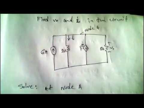 Practice Problem 2 7 A Lexander And Sadiku