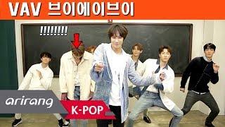 [Pops in Seoul] Best! VAV(브이에이브이)'s Spin The Roulette