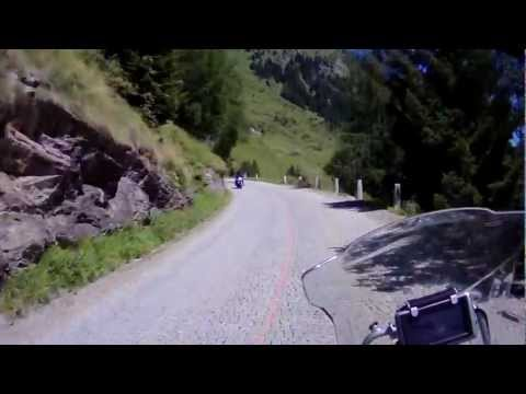 Tremola - St. Gotthard Pass