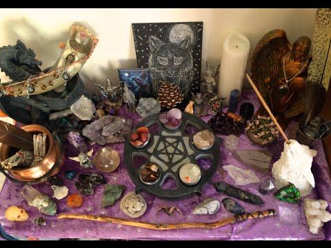 Altar Tour