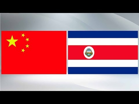 Costa Rica and China in a decade: Ideas from Minister of Foreign Trade of Costa Rica