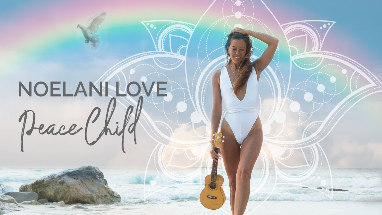 DOWNLOAD: Peace Child by Noelani Love (Official Music Video) Mp4 song