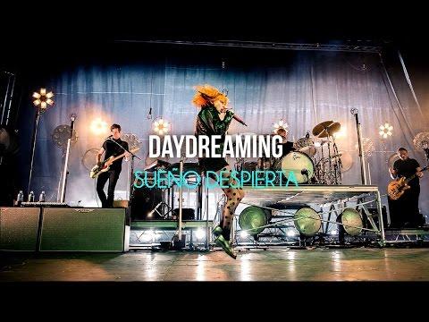 Paramore - Daydreaming (Lyrics - Sub Español)