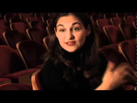 Confidences d'Alexandra Soumm concernant le Concerto de Glazounov