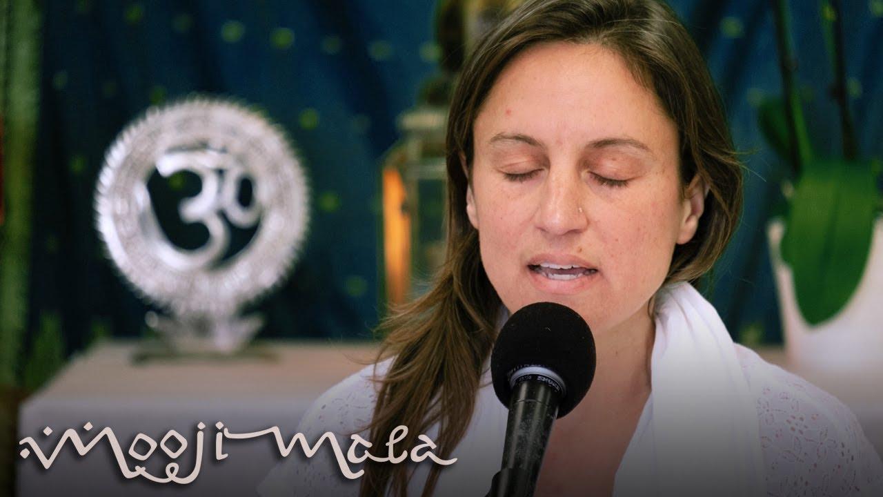 Omkara & Jai Sahaja! – Gurudev Song