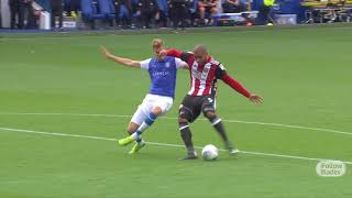 Sheffield United goals from September 2017