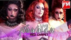 Alfombra Roja Newman Live 2019 | Canal Femme