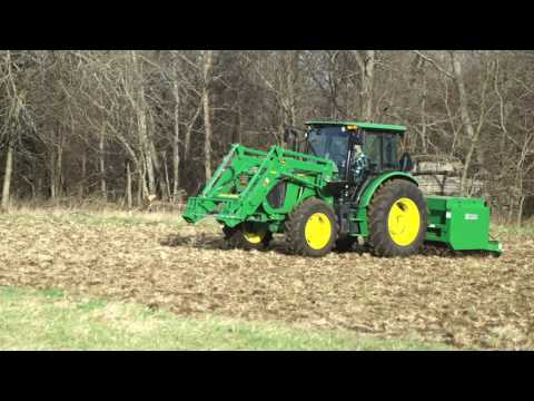 Food Plot Seeder