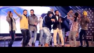 Babbu Maan Colony full songs