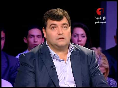 René Trabelsi 2014 02 04 22 06 48 Television Tunisienne 1