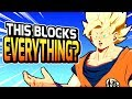 What Is A Fuzzy Reflect? — DBFZ Pro Defensive Tip