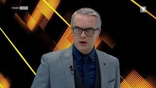 Patrula Jurnal TV. Ediția Din 25.04.2021