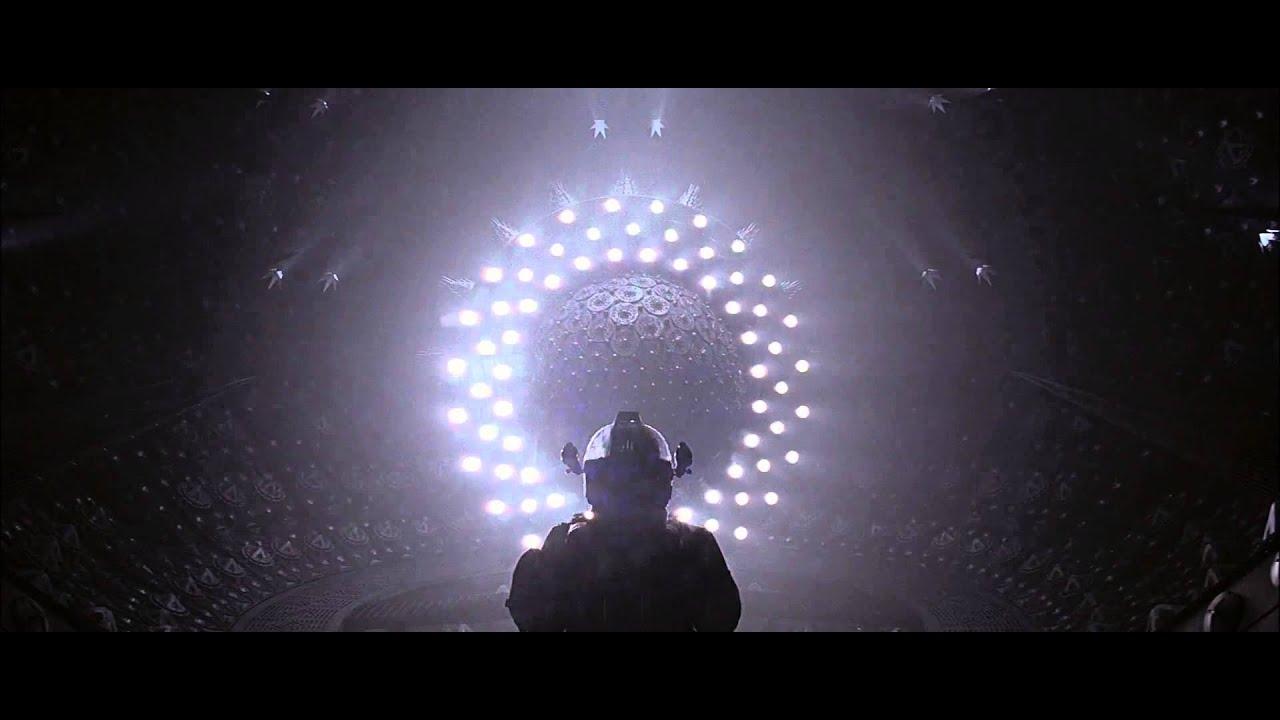 Event Horizon Trailer Deutsch
