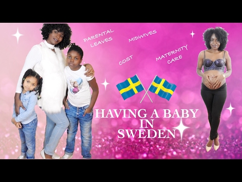 having-a-baby-in-sweden-🇸🇪🇸🇪- -good-or-bad- -mary'sfablife❤️