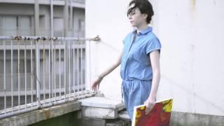 SIRAFU 第4弾 「裂くセション」 女優:美波 Direction / Styling:Yusuk...