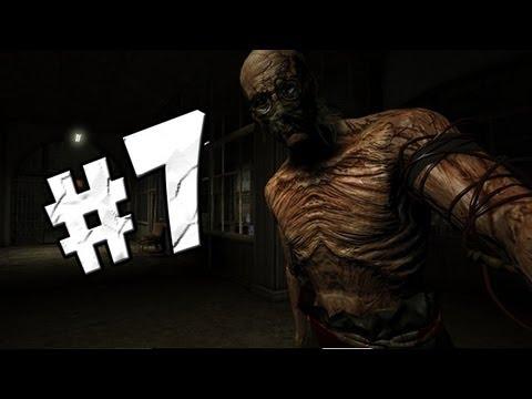 Outlast Gameplay Walkthrough Part 7 -...