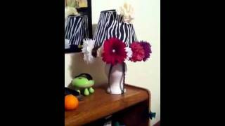 How to Display your Flower, Hair Clips, and Ribbon | HairandMakeup87 Thumbnail