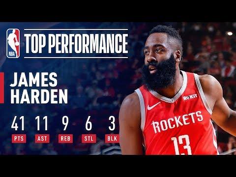 James Harden's Records An OUTRAGEOUS Stat-Line Against Phoenix | March 15, 2019 Mp3